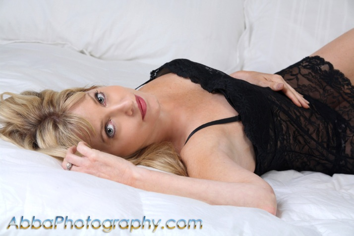 Orlando Boudoir by Abba Photography
